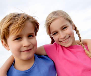 Teaching Kids Good Dental Habits